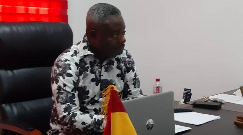 people living with NCDs, Kofi Akpaloo, election 2020