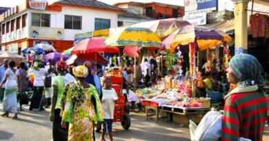 Moody, Ghana, credit rating