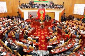 Ghana, Parliament, Agyapa Royalties Limited, covid-19