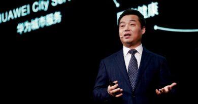 Huawei Brings Digital Transformation to Industries Through Innovative HMS Solutions