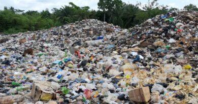 Kade, Sanitation ministry, Kwebibirem, rubbish, cholera