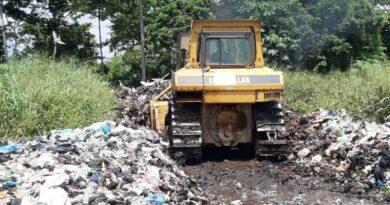 Atiwa, Residents, Sanitation Ministry