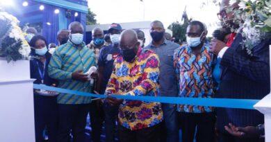 Metro TV, Nana Addo, Jospong