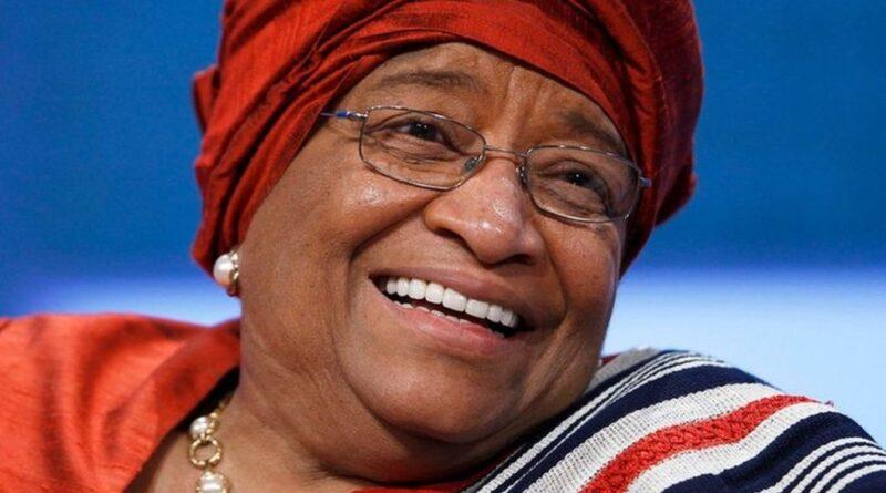 Afrobarometer, Ellen Johnson Sirleaf, liberia