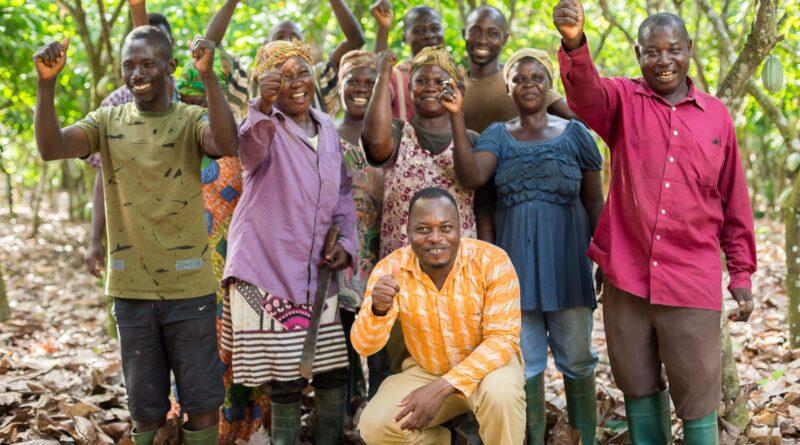 Fairtrade Africa, congress