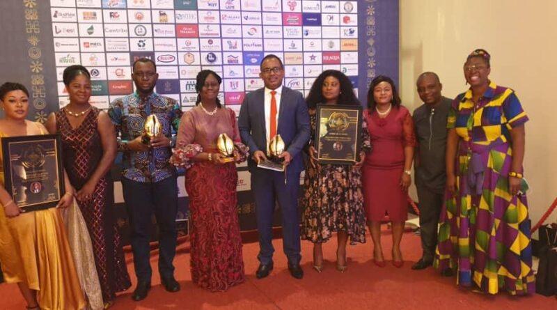 Ghana, Business Awards 2020