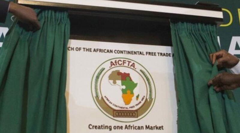Vision, AfCFTA, Ghana