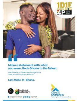 I am Made-in-Ghana