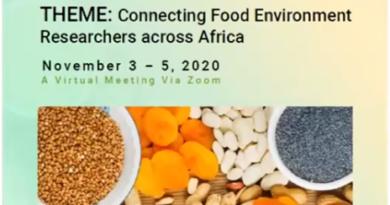 MEALS4NCDs Project, FERN2020, Ghana