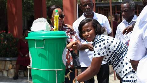 Water and Sanitation, GAMA, World Bank, toilet day