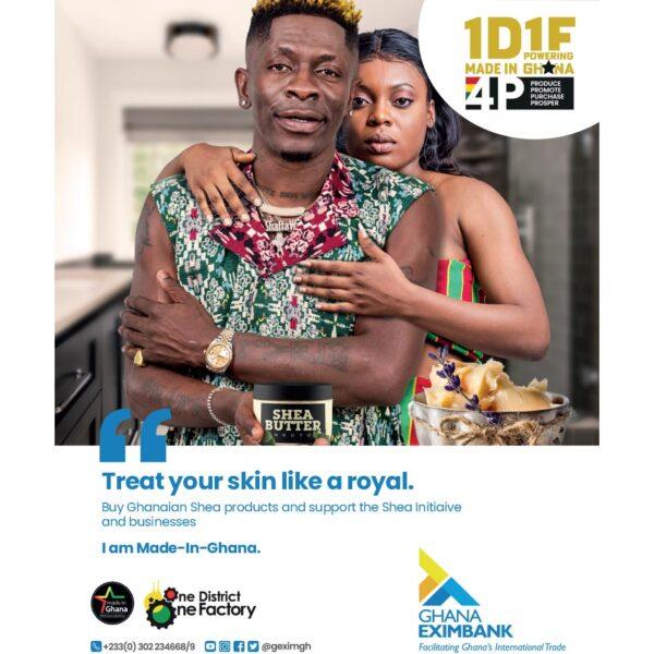 I am Made-in-Ghana II