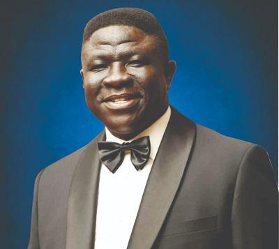 Kofi Addo-Agyekum, respected CEO award, Kofikrom Pharmacy, 2020 Ghana Industry CEO Awards
