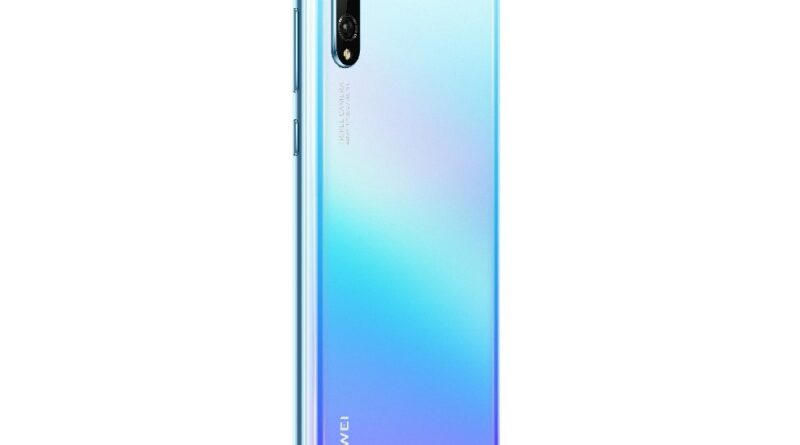 HUAWEI Y8p, a new kind of budget smartphone