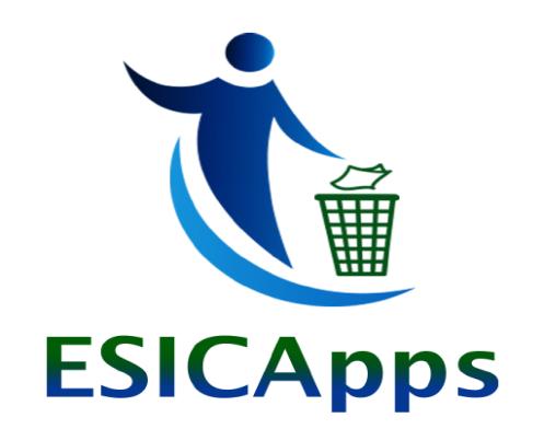 ESICApps, GAMA, ESICOME