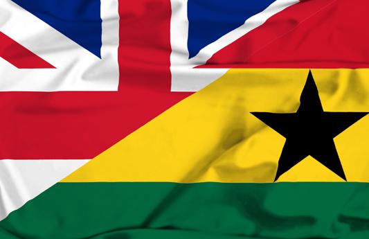 Brexit, Ghana, UK, Fairtrade