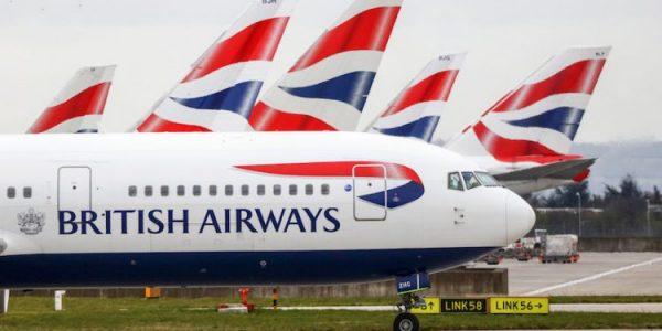 UK-Ghana Chamber of Commerce, British Airways