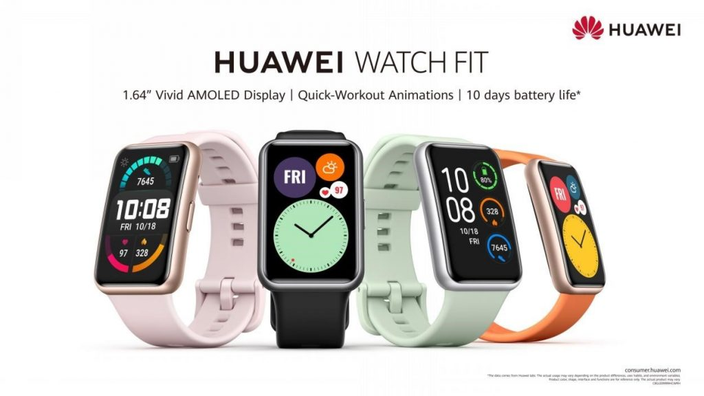New Year new Gadgets? Huawei has got you covered