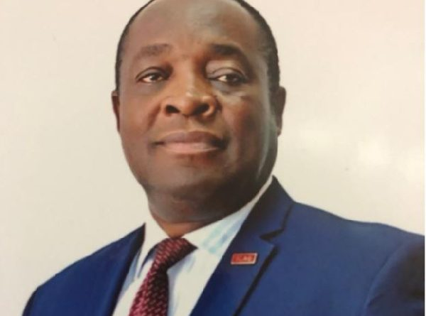 PIAC, Public Interest and Accountability Committee, Kwame Adom-Frimpong