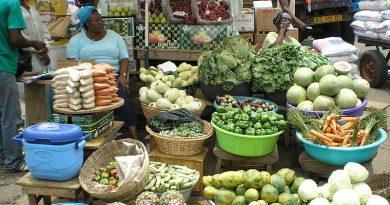 Inflation, Fitch, Ghana