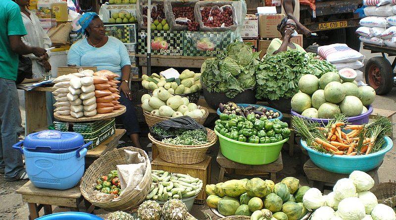 Foodstuffs, September, Deputy Agric Minister