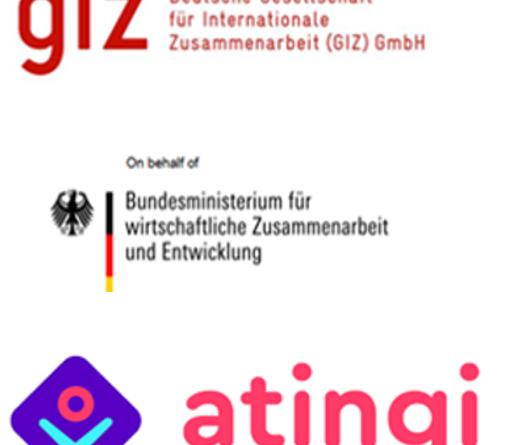 atingi, Germany, GiZ