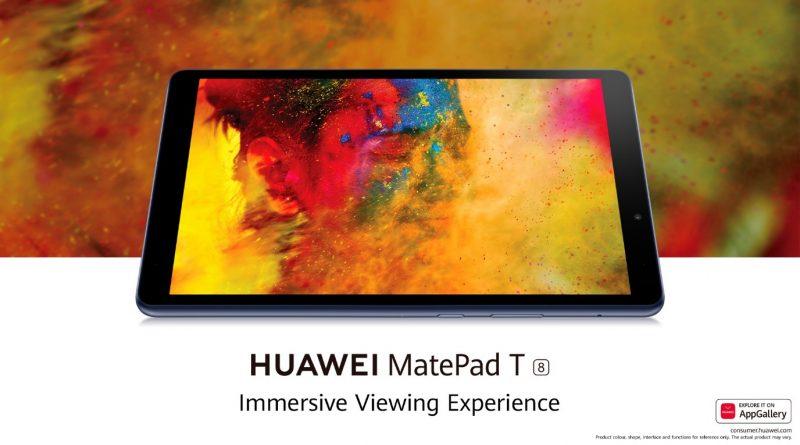 Enjoy prolonged screen time using Huawei MatePad with multi-layered eye protection technology
