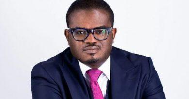 Charles Adu Boahen, Ministry of Finance
