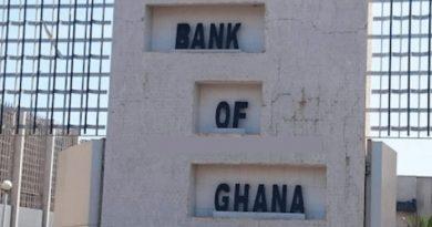 Bank, BoG,
