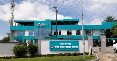 Home ownership, Frist National Bank,