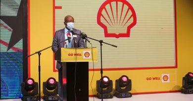 Vivo Energy Ghana, Ben Hassan Ouattara