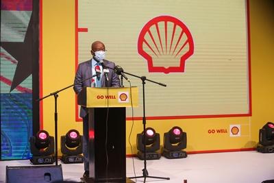 Vivo Energy Ghana, Ben Hassan Ouattara,