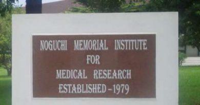 Noguchi, Covid-19