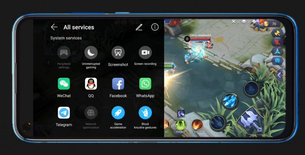 HUAWEI nova 7i: The Mobile Gamers' Secret Weapon!