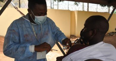 African Union, MTN, Covid-19, vaccination