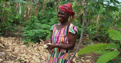 farmer, livelihoods, Fairtrade, Africa