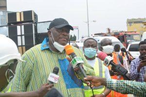Let's Make Accra Work, Zoomlion
