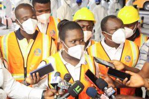 disinfection, KIA, Zoomlion