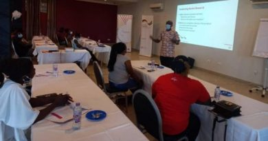 Ghanaian-German Centre, Jobs, Migration