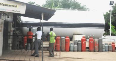 Liquefied Petroleum Gas, LPG, tax