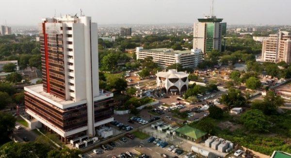 Accra, wealthiest city, Africa