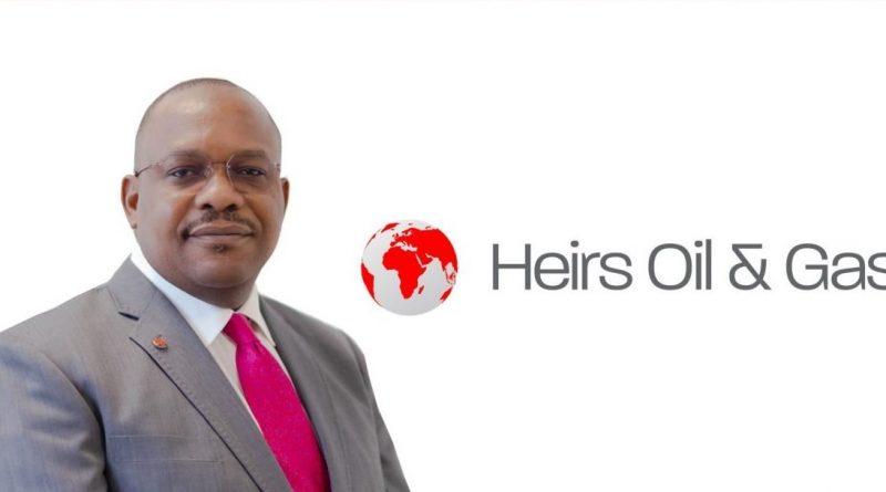 Heirs Oil & Gas, Tony O. Elumelu