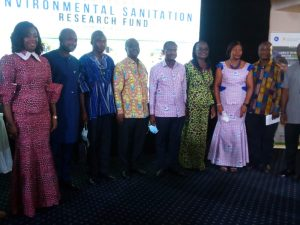 Environmental, Sanitation Research, Fund, Zoomlion