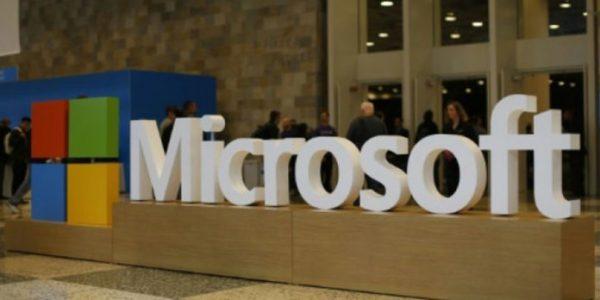 Microsoft, Nigerian government, economy