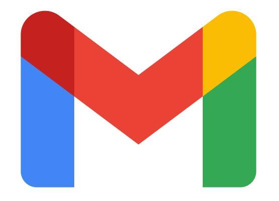 Gmail, storage space