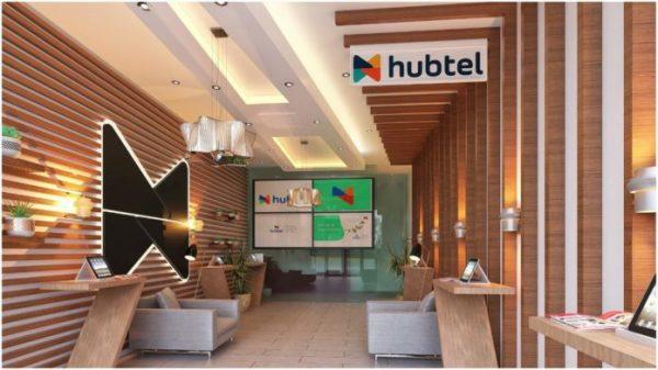 Hubtel, Kumasi, eCommerce, FinTech
