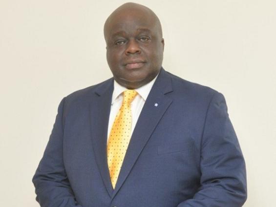 GCB Bank, dominant player, Kofi Adomakoh
