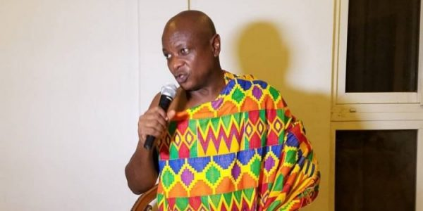 Africans, trade, Togbe Afede