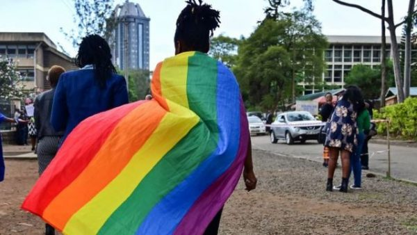 Ghana, anti-LGBTQI+ draft bill, social media