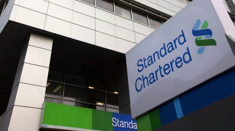 Standard Chartered, Bank, dividend,