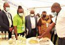 Trade ministry, Fairtrade, Africa